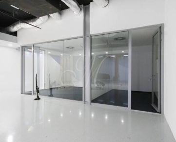 Priestranný kancelársky priestor na prenájom v Bratislave