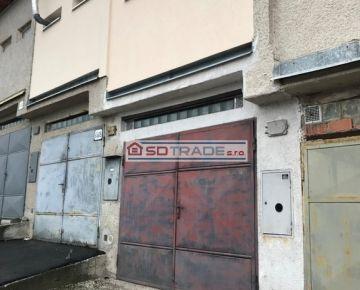 Predaj garáže vo Zvolene / Bukovinka Gaštanová ul /