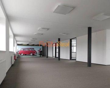 Prenájom viac účelový priestor v priemyselnej zóne v Trnave