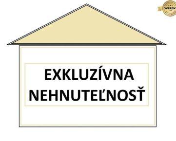 PREDAJ - Exkluzívna moderná 5 izbová novostavba, Nitra