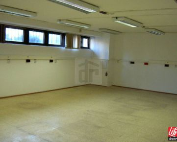 Direct Real - Prenájom skladov na prízemí budovy Allianz na Karloveskej ul.