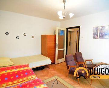 Ponúkame Vám na predaj 1 izbový byt Košice - Staré Mesto, Jesenná. Plocha: úžitková 29m2.