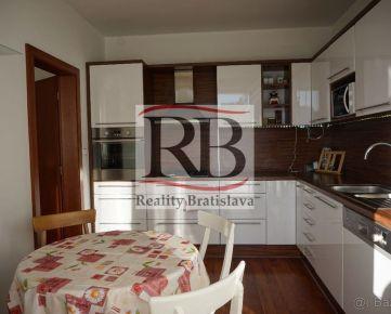 Ponúkame na prenájom 3 izbový byt na ulici Jašíkova, Ružinov, Bratislava