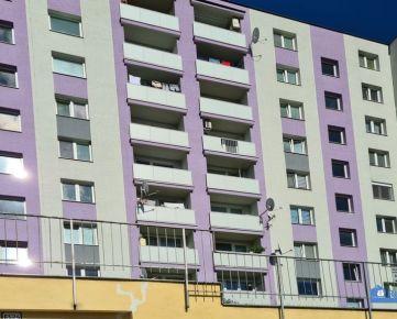 NA PRENÁJOM, zariadený 3 izbový byt na sídlisku Juh, Trenčín, ulica Mateja Bela