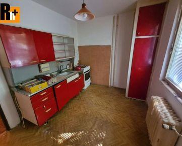 Reality holding+ ponúka 3 izbový byt Žilina Bulvár Pôvodný stav na predaj - TOP ponuka