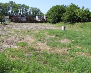 Reality GALA - predaj stavebného pozemku pre RD - Borovce