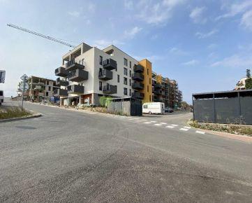 Na predaj posledné 4 izbové byty v III.etape projektu Zelená stráň