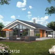 Rodinný dom 103m2, novostavba