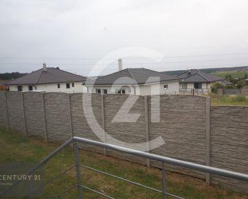 predaj 4 izbového bytu v radovej zástavbe v Nitre časť Lukov Dvor