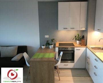 TRNAVA REALITY ponúka na prenájom 2-izbový luxusný komplet zariadený byt v ARBÓRIA PARK