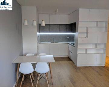 Prenájom - 2 izbový byt v projekte STEIN ,  Bratislava, Bernolákova ul