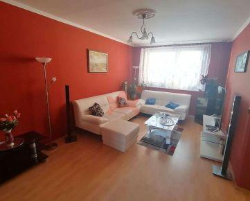 Predám slnečný byt v lokalite Trenčín (ID: 102983)