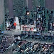 Iný stavebný pozemok 10140m2