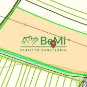 Pozemok pre bytovú výstavbu 18054m2