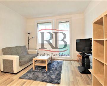 Ponúkame na prenájom 3 izbový byt na ulici Ondrejovova, Ružinov, Bratislava