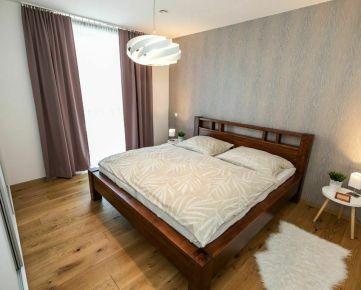 Veľkorysý 4 izbový byt v novostavbe v Banskej Bystrici je na predaj