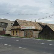 Rodinný dom 250m2, pôvodný stav