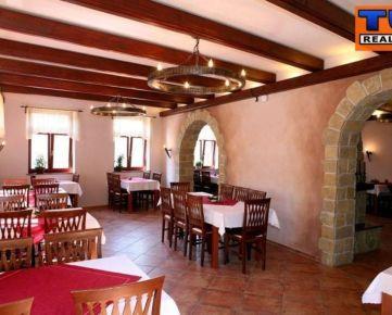 Penzión, 245 m2, kompletná rekonštrukcia, Wellness, Nitra. CENA: 1 550 000,00 EUR