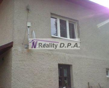 PREDAJ - Rodinný dom Horná Štubňa