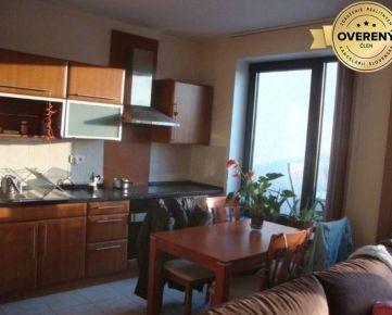 Prenájom 2 izbový byt, Bratislava - Ružinov, Hrachová ulica