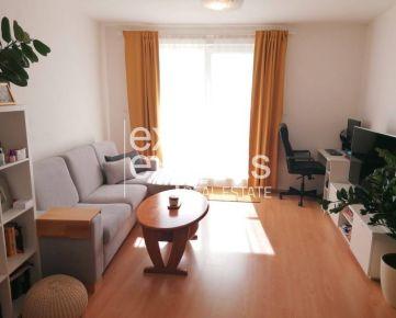 Slnečný 2i byt, 74m2, zariadený, s terasou, klimatizácia