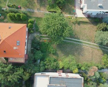 Na predaj rodinný dom s úžasným výhľadom a veľkým pozemkom