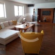 3-izb. byt 124m2, čiastočná rekonštrukcia