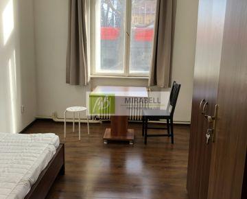 Prenájom izby v obytnom dome pri Račianskom mýte - Radlinského ulica