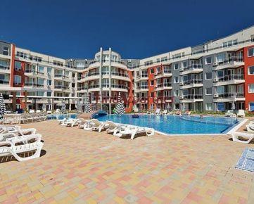 Prenajmem 1.izbový apartmán v Bulharsku,v letovisku Lozenets