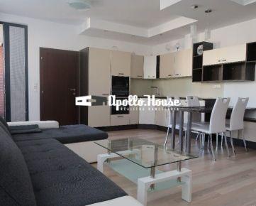 Prenájom: 3-izbový byt na Košickej ul., BA