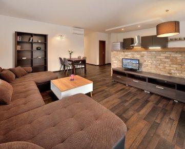 PRENÁJOM - klimatizované 3i byty na Bosákovej ulici, Petržalka