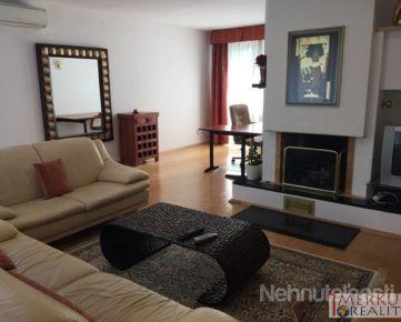 Na prenájom Luxusný 3 izb. byt na ul. Magurská , Bratislava , Nové -Mesto