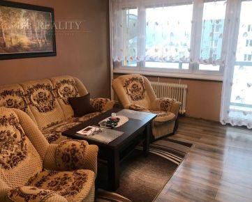 VÝMENA: 4i byt na Sihoti na Žilinskej ul. za 2i byt na Sihoti I,II, III / Trenčín