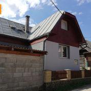 Rodinný dom 160m2, kompletná rekonštrukcia