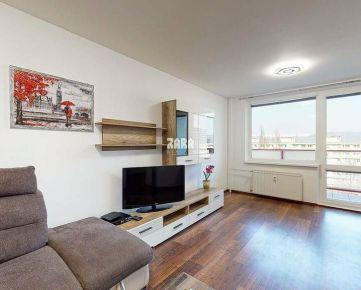 REZERVOVANÝ Nadštandardne priestranný 2-izb. byt ul. Paláriková, 65 m²
