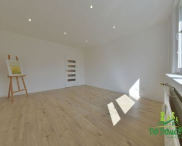 REZERVOVANÉ 2-izbový byt s lodžiou po kompletnej rekonštrukcii, Lipová, Banská Bystrica