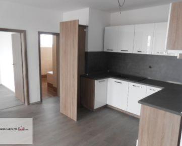 K&R CARPATIA-real ** TOP PONUKA ** Nové Byty  v Predaji - Krásny -  3 izbový byt - 69,28 m2 -v štandarde a prarkovacím státím v cene - Slovenský Grob