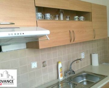 Prenájom 1 izbový byt, Bratislava - Dúbravka, Cabanova ulica