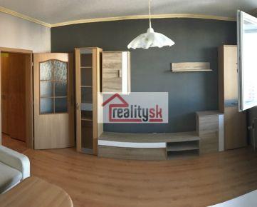 Predám 1-izbový byt v Petržalke