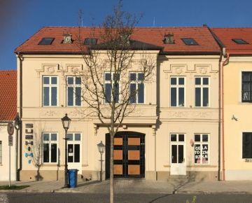 CASMAR RK – prenájom 1 izb. byt 36m2 s loggiou v novostavbe, Halenárska ul.