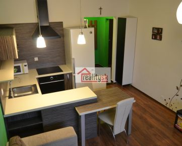 2-izbový byt v Ružinove
