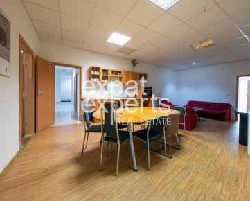 Veľký 5i byt, 137 m2, petfriendly, s terasou