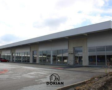 Obchodné priestory pre Váš biznis v Sun Zóne v Malackách