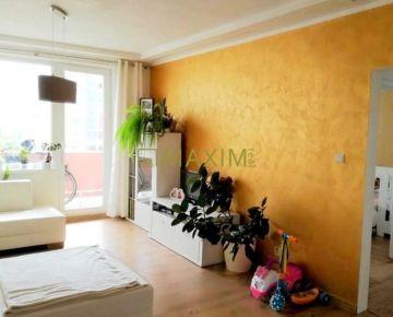 3- izbový byt na Botanickej ulici