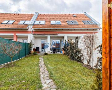 NOVOSTAVBA Rodinného domu v RAJKA GREEN, Rajka, Maďarsko