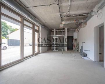 CASMAR RK - Nový obchodný priestor