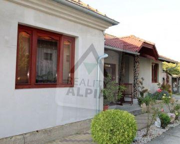 Na predaj veľmi pekný dom v Marcelovej