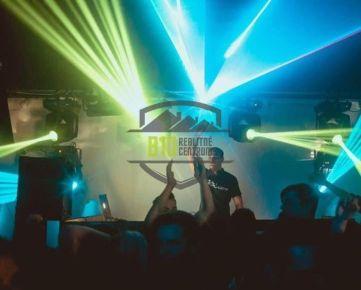 Exkluzívne odstúpenie nočného baru v meste Púchov