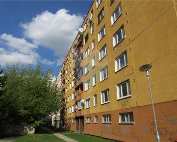 Predaj 2 izb. byt -53 m2 - Jána Smreka - DNV - pôvodný stav