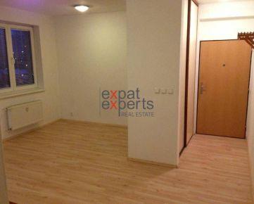 Zariadený 1 - izbový byt v novostavbe, Podunajské Biskupice